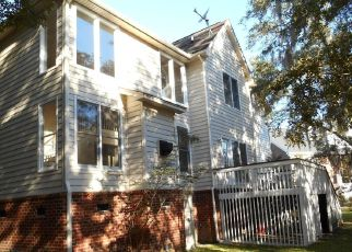 Pre Foreclosure in Charleston 29414 RICE POND RD - Property ID: 1542228808