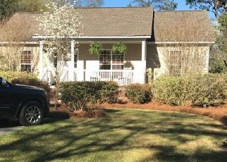 Pre Foreclosure in Hartsville 29550 GREEN ST - Property ID: 1542282225