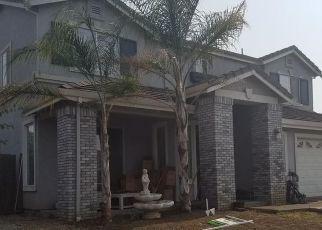 Pre Foreclosure in American Canyon 94503 ENTRADA CIR - Property ID: 1542308511