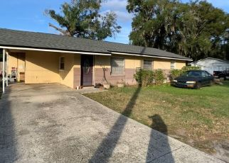 Pre Foreclosure in Longwood 32750 E CHURCH AVE - Property ID: 1542361505