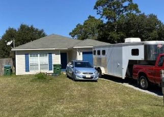 Pre Foreclosure in Gulf Breeze 32563 CONGRESS ST - Property ID: 1542399163
