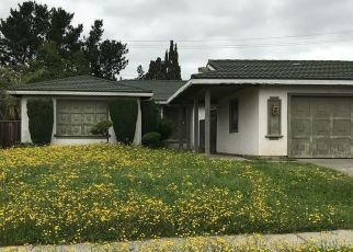 Pre Foreclosure in San Jose 95121 FORESTWOOD DR - Property ID: 1542404877