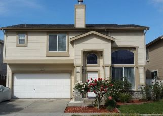 Pre Foreclosure in San Jose 95116 PACKING PL - Property ID: 1542423252