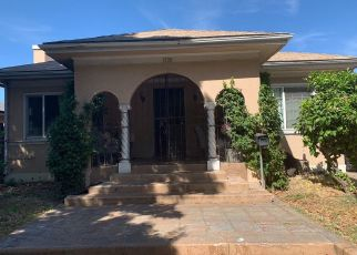 Pre Foreclosure in San Jose 95112 S 9TH ST - Property ID: 1542428966