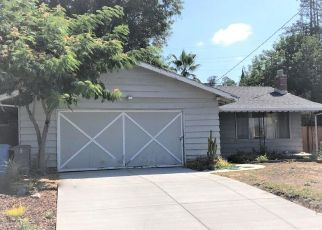 Pre Foreclosure in San Jose 95127 MCVAY AVE - Property ID: 1542443405