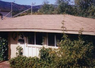 Pre Foreclosure in Los Altos 94022 DUVAL WAY - Property ID: 1542444277