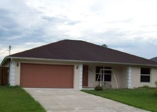 Pre Foreclosure in Port Saint Lucie 34953 SW CAPEHART AVE - Property ID: 1542518743