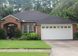 Pre Foreclosure in Saint Augustine 32084 E RED HOUSE BRANCH RD - Property ID: 1542537125