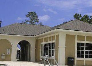 Pre Foreclosure in Saint Augustine 32084 GOLDEN LAKE LOOP - Property ID: 1542540642