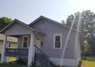 Pre Foreclosure in East Saint Louis 62203 N 82ND ST - Property ID: 1542569995