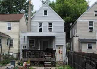 Pre Foreclosure in Staten Island 10304 HUDSON ST - Property ID: 1542612465
