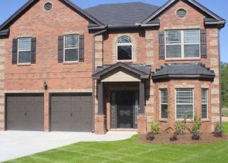 Pre Foreclosure in Hephzibah 30815 ISSAC WAY - Property ID: 1542620790