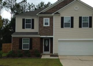 Pre Foreclosure in Blythewood 29016 BLYTHE CREEK DR - Property ID: 1542646631
