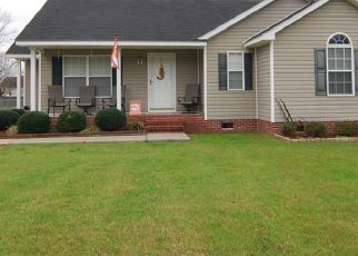 Pre Foreclosure in Camden 29020 HUNTING INC RD - Property ID: 1542687353