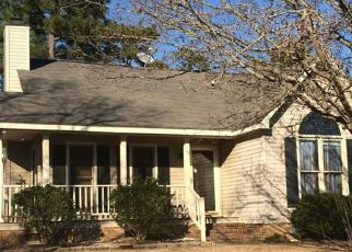 Pre Foreclosure in West Columbia 29170 COURTNEY OAK DR - Property ID: 1542696559