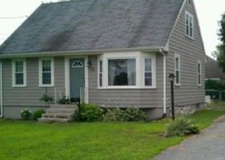 Pre Foreclosure in Swansea 02777 LAWRENCE ST - Property ID: 1542776707