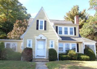 Pre Foreclosure in North Grosvenordale 06255 JOHNSON ST - Property ID: 1542801227