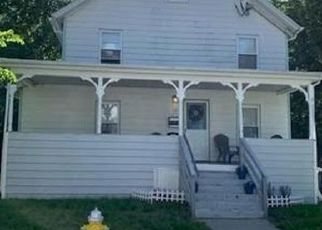 Pre Foreclosure in Southbridge 01550 HENRY ST - Property ID: 1542844596