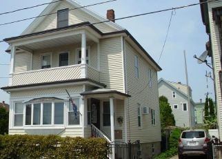 Pre Foreclosure in New Bedford 02744 SCOTT ST - Property ID: 1542847210