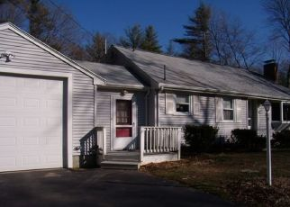 Pre Foreclosure in West Bridgewater 02379 SOUTH ST - Property ID: 1542851599