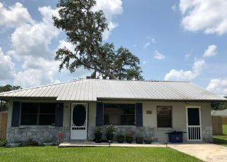 Pre Foreclosure in Palatka 32177 REDBUD LN - Property ID: 1542873499