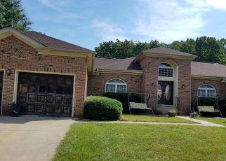 Pre Foreclosure in Accokeek 20607 HENRIETTA DR - Property ID: 1542953199