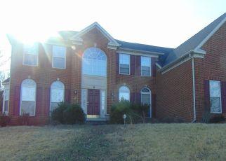 Pre Foreclosure in Brandywine 20613 ELMWOOD DR - Property ID: 1542976866