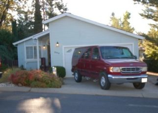 Pre Foreclosure in Colfax 95713 GLENDALE RD - Property ID: 1543060965
