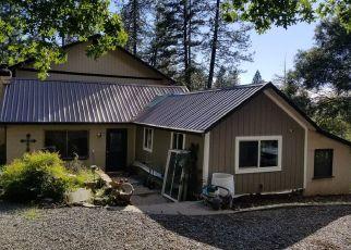 Pre Foreclosure in Colfax 95713 SCHROEDER LN - Property ID: 1543066195