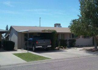 Pre Foreclosure in Coolidge 85128 W CAROLINE ST - Property ID: 1543073208