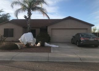 Pre Foreclosure in Apache Junction 85120 W HIDALGO ST - Property ID: 1543076271