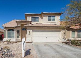 Pre Foreclosure in Maricopa 85138 W ANNE LN - Property ID: 1543083729