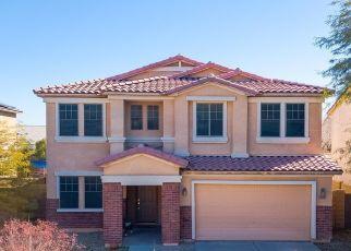 Pre Foreclosure in Maricopa 85138 N RYANS TRL - Property ID: 1543084155