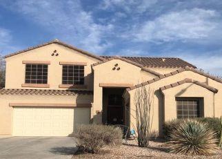 Pre Foreclosure in Casa Grande 85122 N DEAD WOOD DR - Property ID: 1543089865