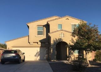 Pre Foreclosure in San Tan Valley 85143 N MIRANDESA DR - Property ID: 1543092485