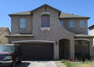 Pre Foreclosure in San Tan Valley 85140 E MEADOW MIST LN - Property ID: 1543097299