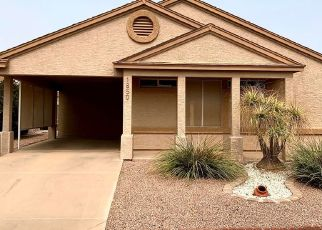 Pre Foreclosure in Chandler 85249 E BUENA VISTA DR - Property ID: 1543108247