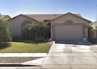 Pre Foreclosure in Phoenix 85043 W SOUTHGATE AVE - Property ID: 1543118322
