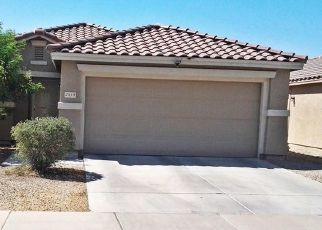 Pre Foreclosure in Phoenix 85041 W ROMLEY RD - Property ID: 1543119194