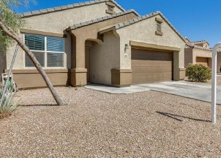 Pre Foreclosure in Phoenix 85041 W JESSICA LN - Property ID: 1543125326