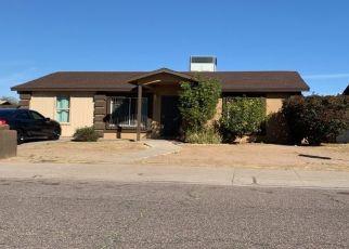Pre Foreclosure in Phoenix 85009 W CYPRESS ST - Property ID: 1543129266