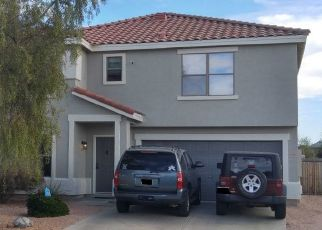 Pre Foreclosure in Mesa 85208 S CLANCY CIR - Property ID: 1543135851