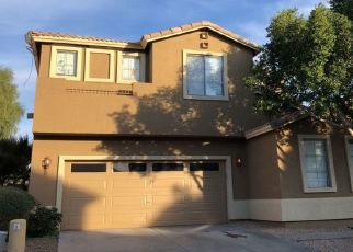 Pre Foreclosure in Mesa 85209 S PROVIDENCE CIR - Property ID: 1543138923