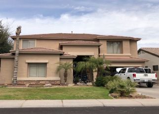 Pre Foreclosure in Gilbert 85295 E IVANHOE CT - Property ID: 1543163437