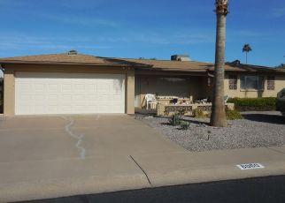 Pre Foreclosure in Mesa 85205 E BOSTON ST - Property ID: 1543171317