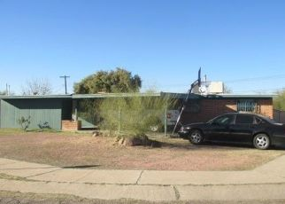 Pre Foreclosure in Tucson 85746 W OREGON ST - Property ID: 1543191466