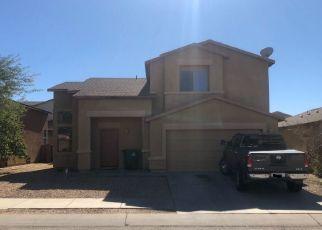 Pre Foreclosure in Tucson 85756 E CALLE DE JUSTICIA - Property ID: 1543228252