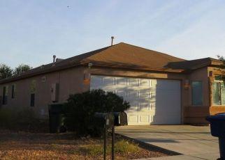 Pre Foreclosure in Tucson 85706 E AGAVE DESERT TRL - Property ID: 1543238775