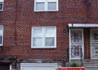 Pre Foreclosure in Philadelphia 19138 CHURCH LN - Property ID: 1543269875