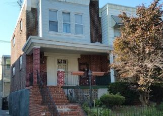 Pre Foreclosure in Philadelphia 19132 N WOODSTOCK ST - Property ID: 1543481854
